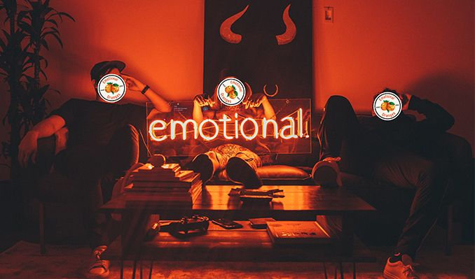 "Emotional Oranges presents ""A Very Emotional Tour"" 2019 tickets at Yost Theater in Santa Ana"