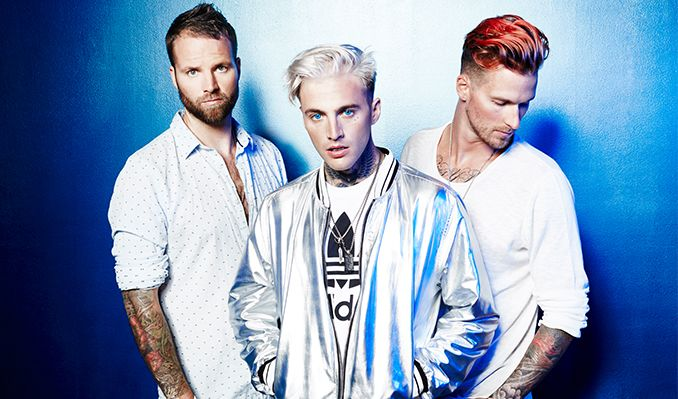 Highly Suspect tickets at The Truman in Kansas City