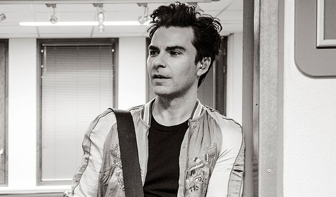 Kelly Jones tickets at Portsmouth Guildhall in Portsmouth