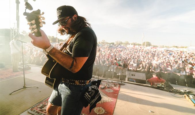 Koe Wetzel tickets at The National in Richmond