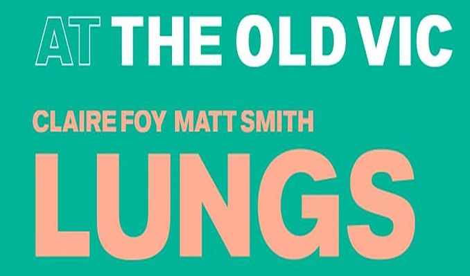 Lungs tickets at Old Vic Theatre, London