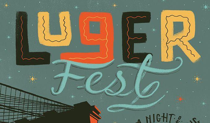 LugerFest - A Night of Butt Slapping tickets at Brooklyn Steel in Brooklyn