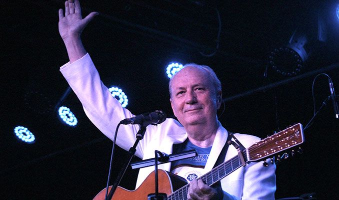 Michael Nesmith & The First National Band tickets at Lobero Theatre in Santa Barbara