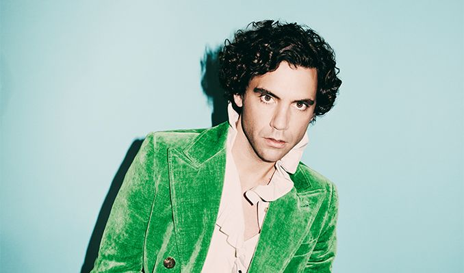 MIKA tickets at The Theatre at Ace Hotel in Los Angeles
