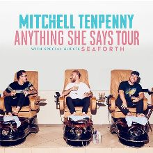 Mitchell Tenpenny tickets at Rams Head Live! in Baltimore