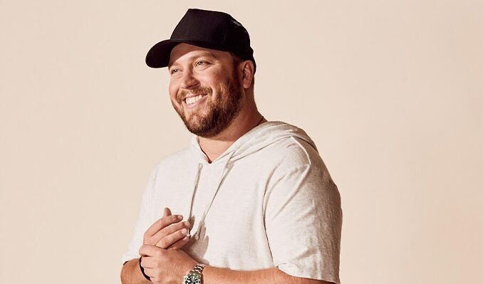 Mitchell Tenpenny tickets at Upstate Concert Hall in Clifton Park