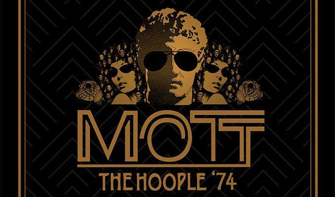 Mott The Hoople - CANCELLED tickets at The Orpheum Theatre in Los Angeles