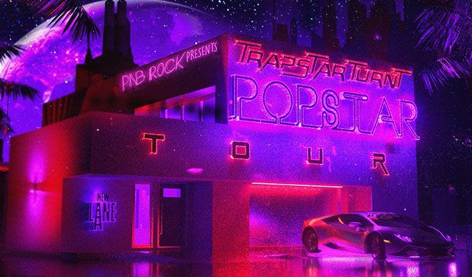PNB Rock tickets at Empire Garage in Austin