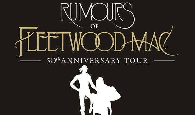 Rumours of Fleetwood Mac tickets in Kansas City at Arvest Bank
