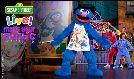 Sesame Street Live! Make Your Magic tickets at Mechanics Bank Theater, Bakersfield