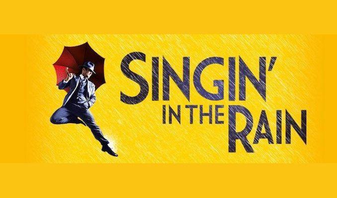 Singin' In The Rain tickets at Sadler's Wells Theatre, London