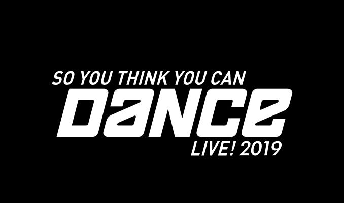So You Think You Can Dance Live! 2019! tickets at Broward Center for the Performing Arts in Ft. Lauderdale