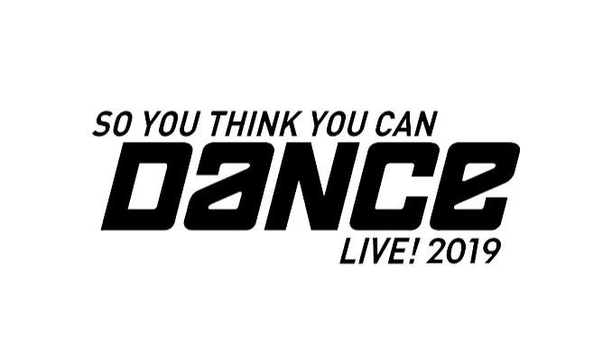 So You Think You Can Dance Live! 2019 tickets at The Theatre at Grand Prairie in Grand Prairie