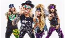 Steel Panther tickets at The Plaza Live, Orlando