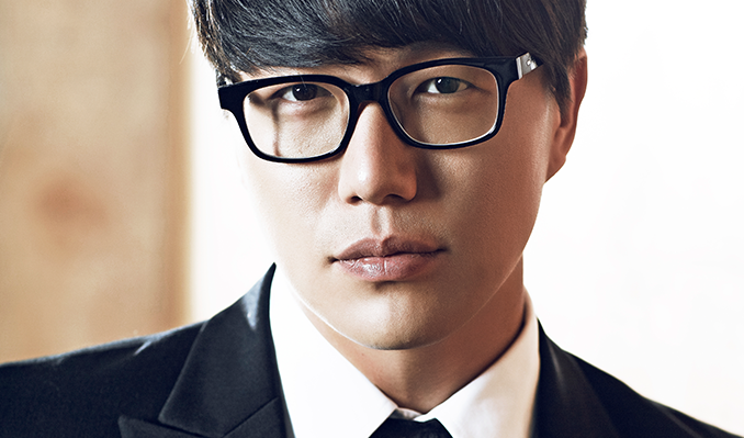 Sung Si Kyung tickets at The Theatre at Ace Hotel, Los Angeles tickets at The Theatre at Ace Hotel, Los Angeles