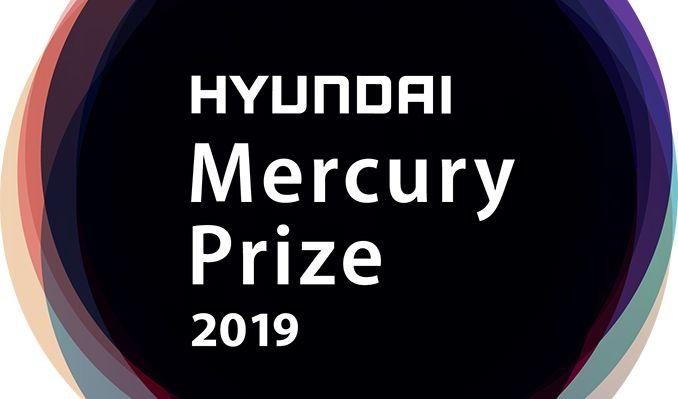 The 2019 Hyundai Mercury Prize tickets at Eventim Apollo in London