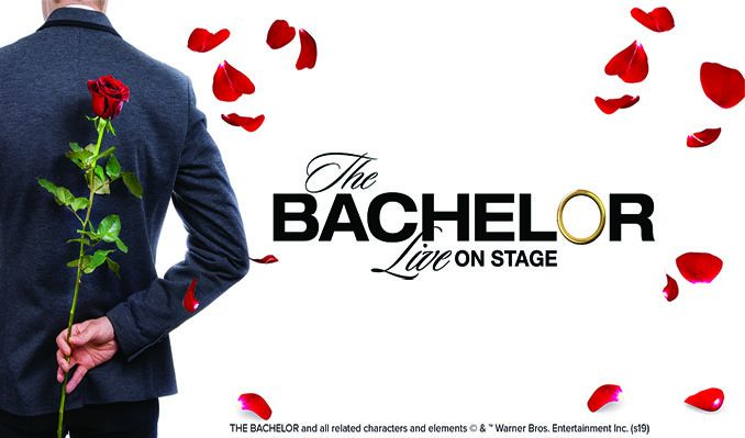 The Bachelor Live on Stage tickets at Ruth Eckerd Hall in Clearwater