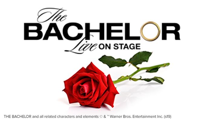 The Bachelor Live tickets at The Theatre at Grand Prairie in Grand Prairie