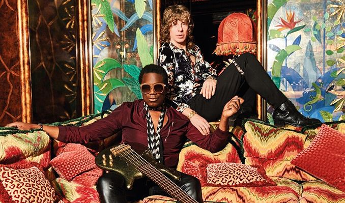 The Brand New Heavies tickets at The Mick Jagger Centre in Dartford