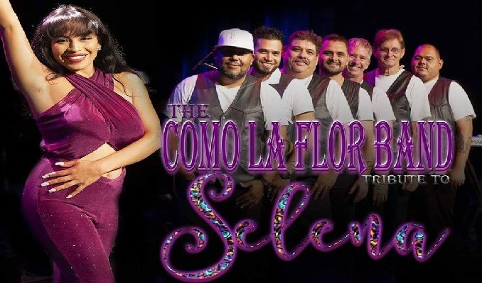The Como La Flor Band tickets at The Paramount in Los Angeles