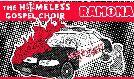 The Homeless Gospel Choir & Ramona tickets at Great Scott in Allston