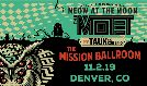 The Motet: Meow At The Moon tickets at Mission Ballroom in Denver
