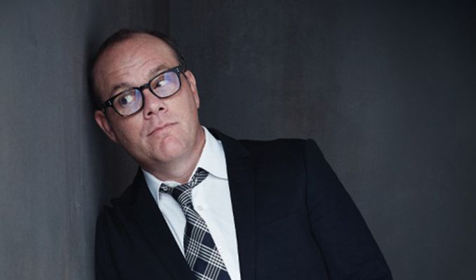 Tom Papa tickets at Majestic Theatre, Detroit