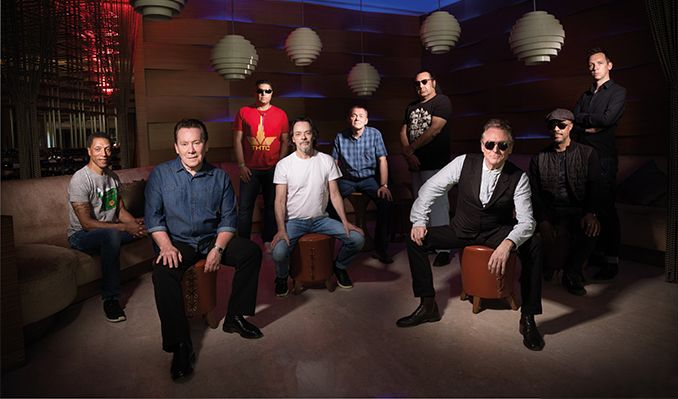 UB40 tickets at The Novo in Los Angeles