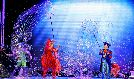 The Underwater Bubble Show tickets at Keswick Theatre, Glenside