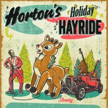 Reverend Horton Heat tickets at Asbury Lanes in Asbury Park