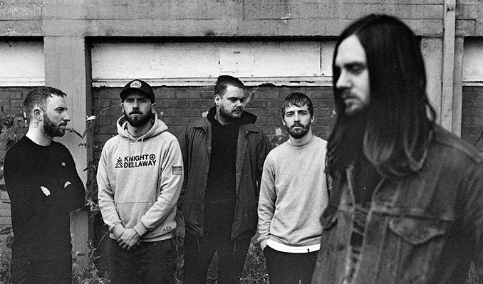 While She Sleeps tickets at Manchester Academy, Manchester