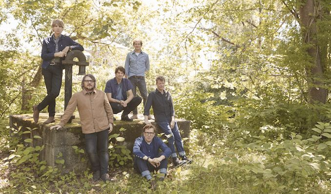 Wilco tickets in New York City at Radio City Music Hall on Sat, Oct