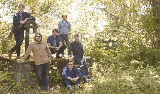 Wilco tickets at Hill Auditorium in Ann Arbor