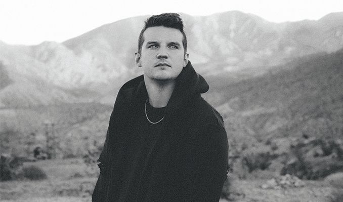 Witt Lowry tickets at Warehouse Live in Houston