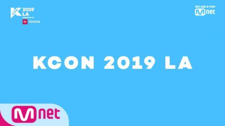 2019 KCON LA lineup, artist list & performance details announced