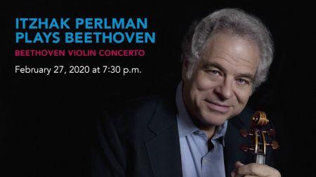 2019-2020 Colorado Springs Philharmonic performance schedule announced