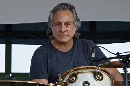 Interview: Max Weinberg on his prolific career and dynamic Jukebox Tour