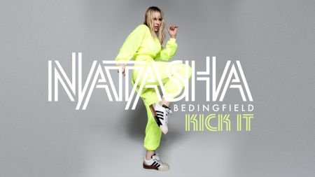 Natasha Bedingfield announces 2019 Roll With Me Tour