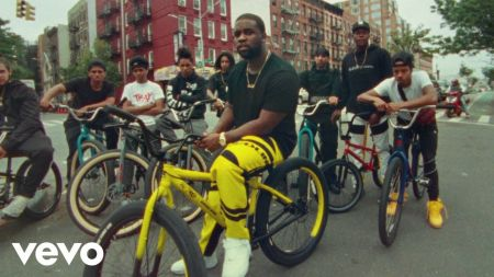 A$AP Ferg announces The Yedi Tour alongside new EP release, 'Floor Seats'