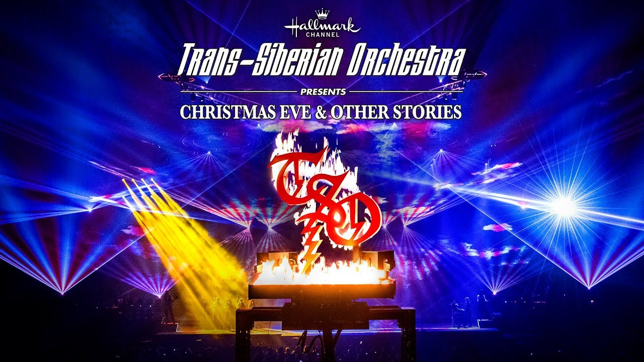 Tso Christmas Tour 2019 Trans Siberian Orchestra bring 'Christmas Eve and Other Stories