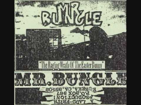 Mr. Bungle announce first performance in 20 years, playing 'The Raging Wrath Of The Easter Bunny'