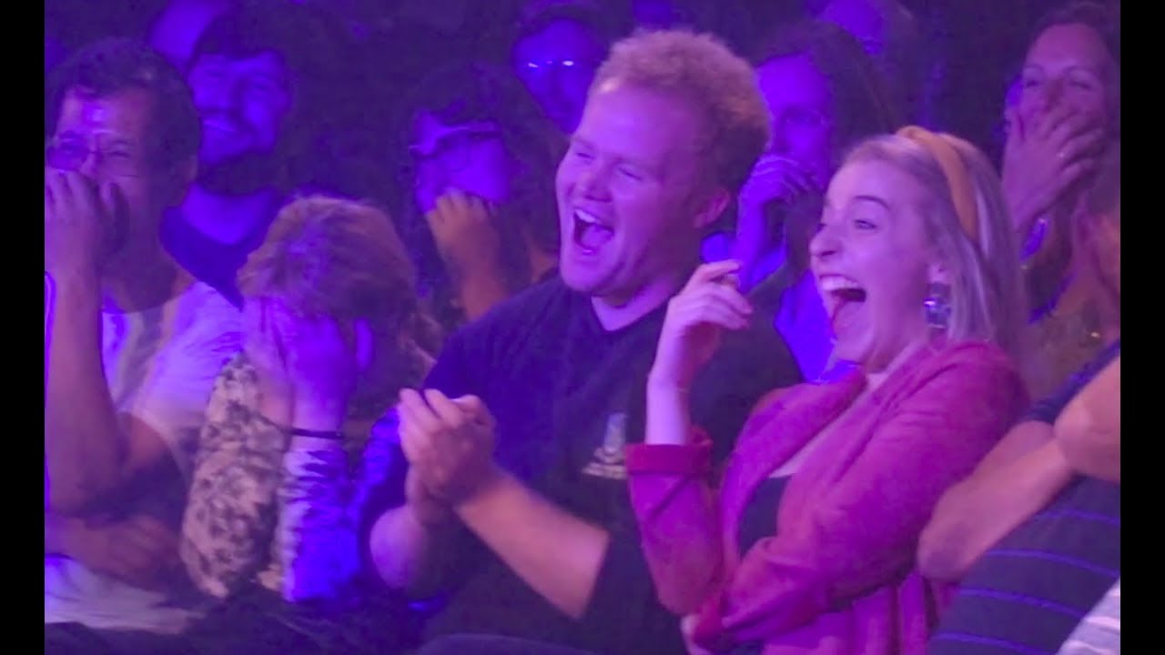 Edinburgh Fringe Festival audiences and critics love ATOMIC SALOON SHOW
