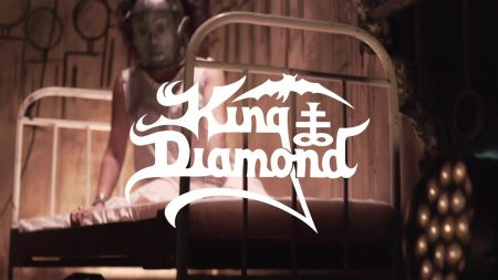 King Diamond announces 2019 fall tour and first album in over 10 years set for 2020