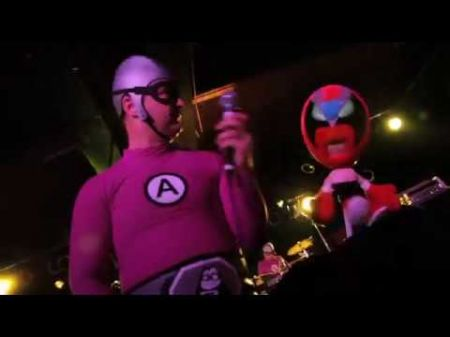 The Aquabats announce 2019 dates with PPL MVR