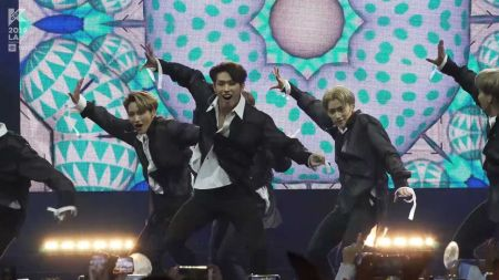 5 exciting things you may have missed at KCON LA 2019