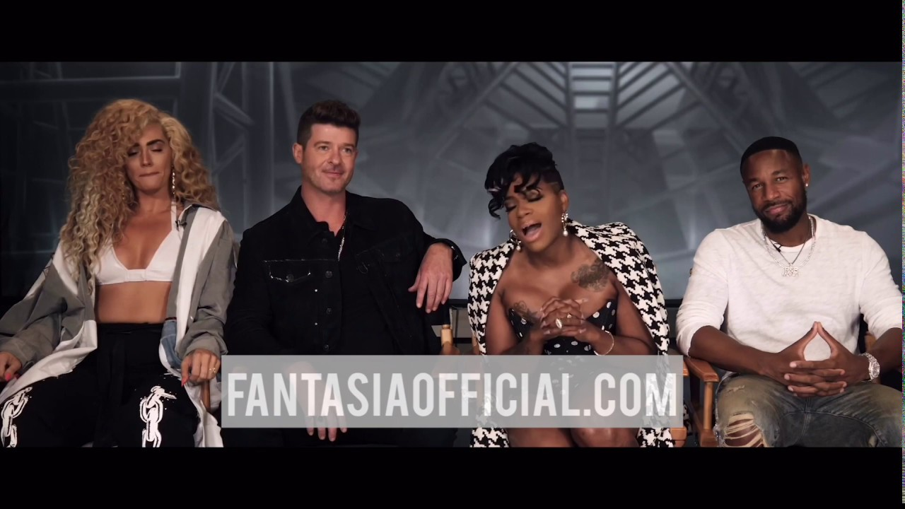 Fantasia announces tickets and 2019 dates for The Sketchbook Tour