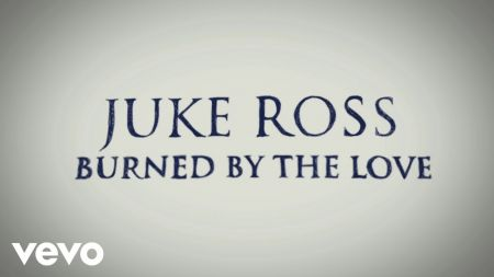 Juke Ross announces fall 2019 North American tour dates