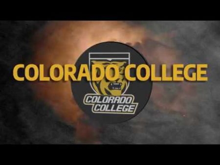 2019-20 Colorado College Tigers men's hockey regular-season home game schedule & tickets announced