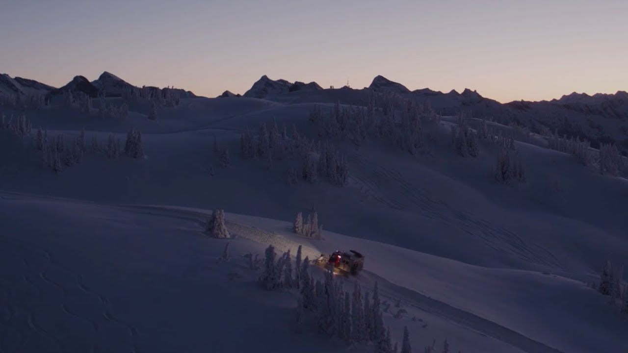 Skier Warren Miller takes new movie, 'Timeless,' on North American tour