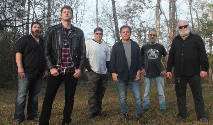 A Brothers Revival - Featuring former Members of the Allman Brothers Band tickets at The Event Center at Mount Airy Casino and Resort in Mount Pocono
